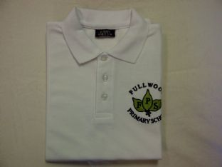 Fullwood Primary Polo Shirt